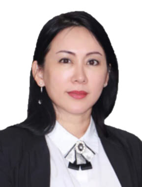 Chief Marketing Officer - Mdm Amy Chang Han